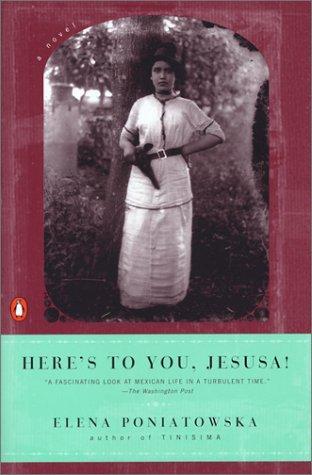 Here's To You, Jesusa!