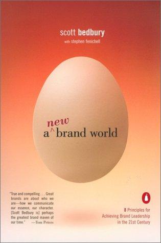 A New Brand World