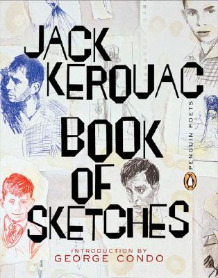 Book of Sketches: 1952-57 (Penguin Poets)