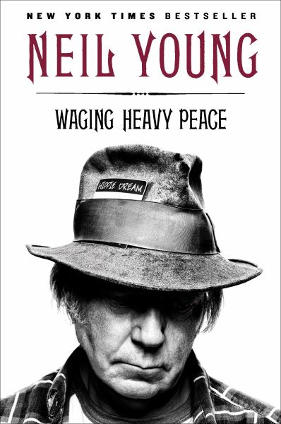 Waging Heavy Peace: A Hippie Dream