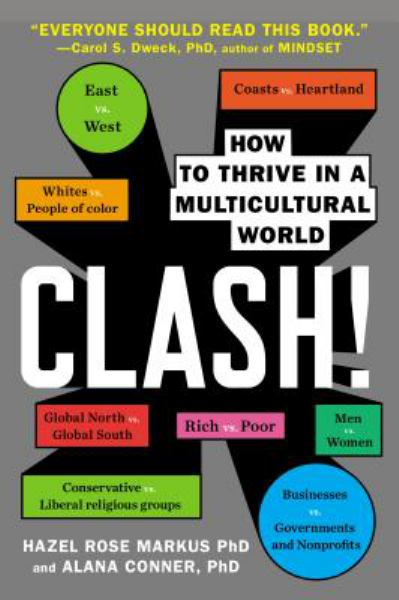 Clash! How to Thrive in a Multicultural World