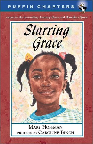 Starring Grace (Puffin Chapters)
