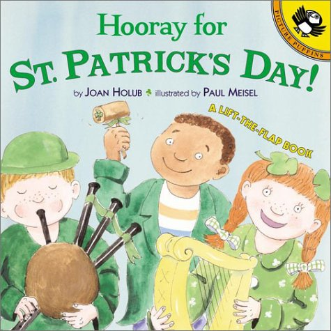 Hooray For St. Patrick's Day!