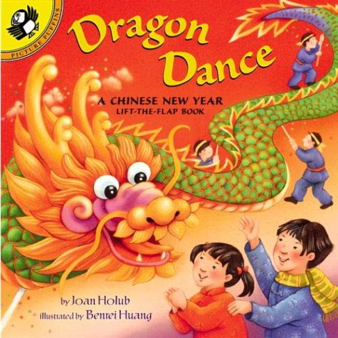 Dragon Dance: A Chinese New Year