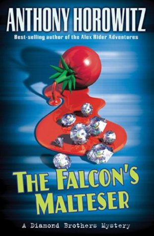The Falcon's Malteaser