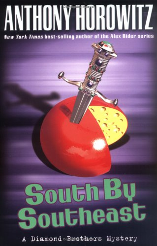 South By Southeast (A Diamond Brothers mystery)