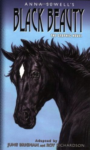 Black Beauty (Puffin Graphic Classic)