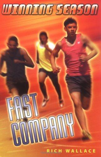 Fast Company (Winning Season, Bk. 3)