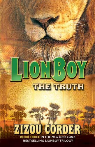 The Truth (Lionboy Trilogy, Bk. 3)