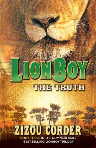 The Truth (Lionboy Trilogy, Bk. 3)