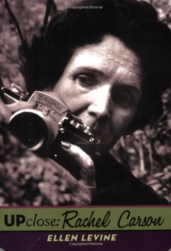 Rachel Carson (Up Close)