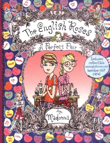 A Perfect Pair (The English Roses, Bk. 8)