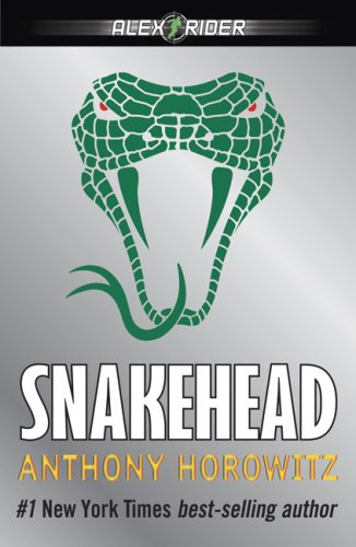 Snakehead (Alex Rider Adventure)