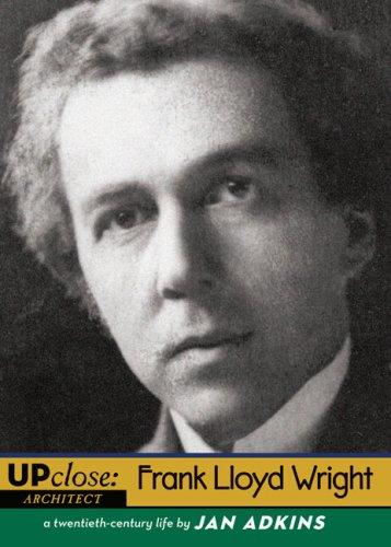 Frank Lloyd Wright (Up Close)
