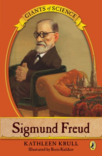 Sigmund Freud (Giants of Science)