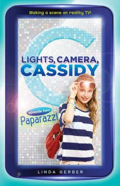 Episode Two: Paparazzi (Lights, Camera, Cassidy)