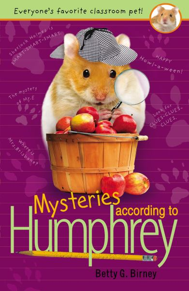 Mysteries According to Humphrey (Humphrey, Bk. 8)