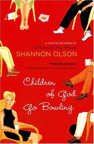Children of God Go Bowling