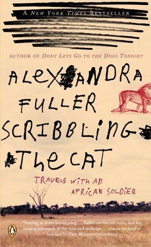 Scribbling the Cat