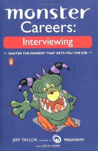Monster Careers: Interviewing