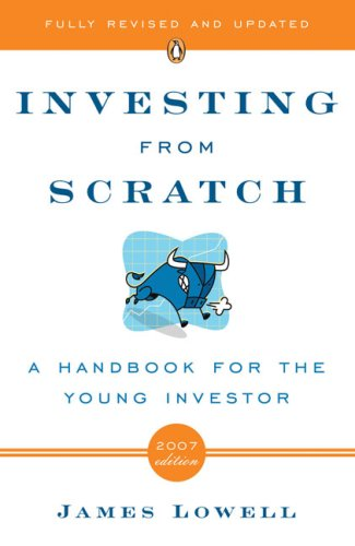 Investing from Scratch: A Handbook for the Young Investor