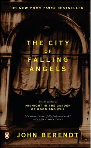 The City of Falling Angels