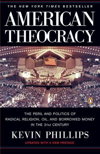 American Theocracy