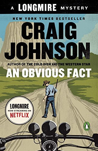 An Obvious Fact (Longmire Mystery)