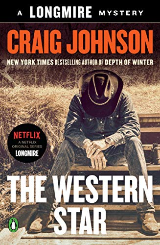 The Western Star (Longmire Mystery)