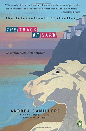 The Track of Sand (The Inspector Montalbano Mysteries, Bk. 12)