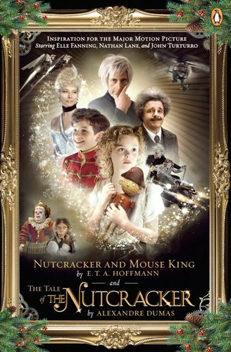 Nutcracker and Mouse King and The Tale of the Nutcracker