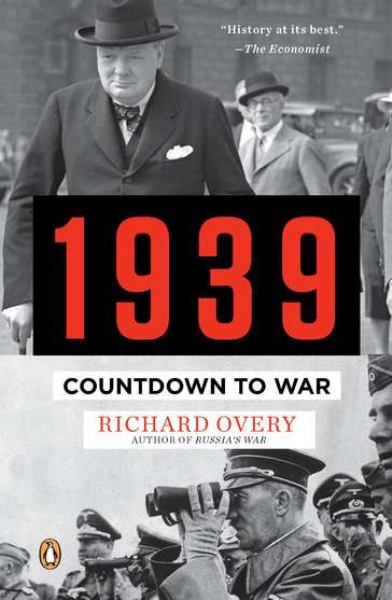 1939 Countdown To War