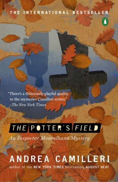 The Potter's Field (Inspector Montalbano Mysteris)