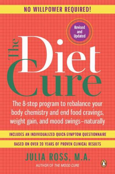 The Diet Cure (Revised and Updated)