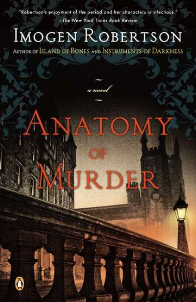 Anatomy of Murder