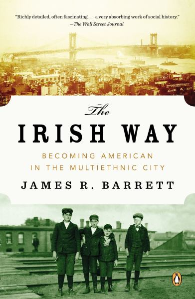 The Irish Way: Becoming American in the Multiethnic City