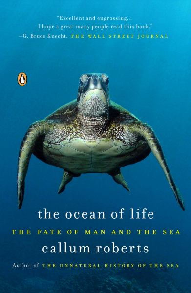 The Ocean of Life: The Fate of Man an the Sea