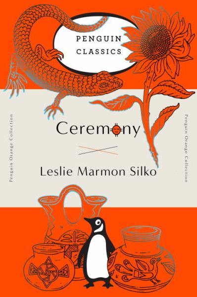 Ceremony (Penguin Orange Collection)