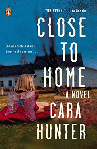 Close to Home (DI Adam Fawley Novel, Bk.1)