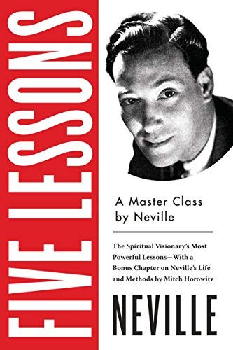 Five Lessons: A Master Class