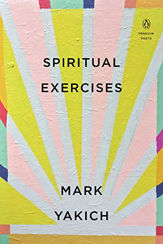 Spiritual Exercises (Penguin Poets)