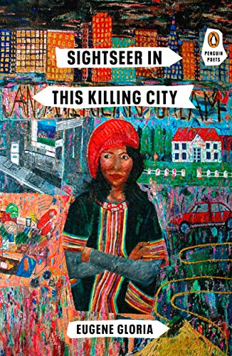Sightseer in This Killing City (Penguin Poets)