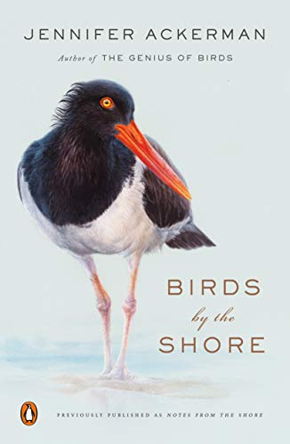 Birds by the Shore: Observing the Natural Life of the Atlantic Coast