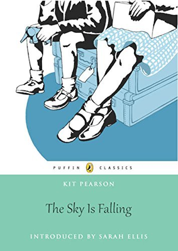The Sky Is Falling (Guests of War, Bk. 1) (Puffin Classics)