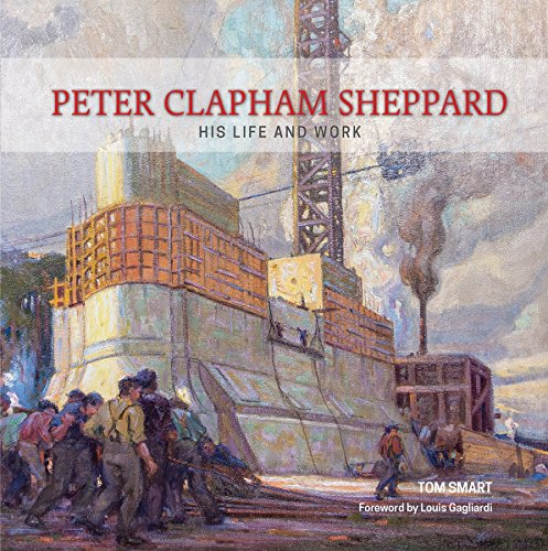 Peter Clapham Sheppard: His Life and Work