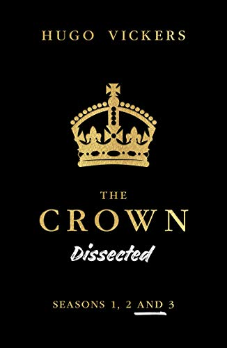 The Crown Dissected (Season 1, 2 and 3)