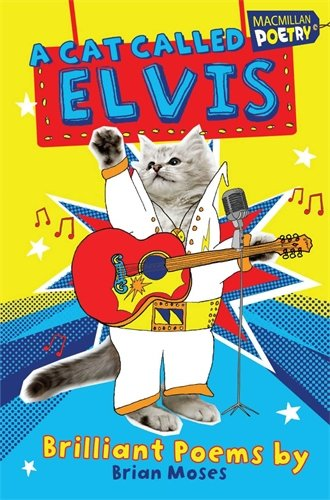 A Cat Called Elvis (MacMillan Poetry)
