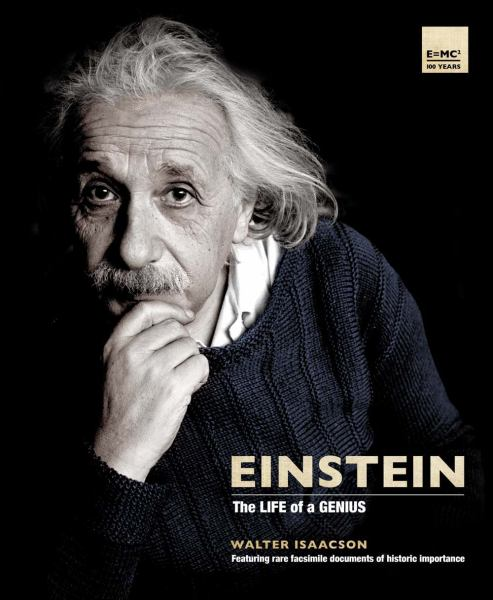 Einstein: Life of a Genius