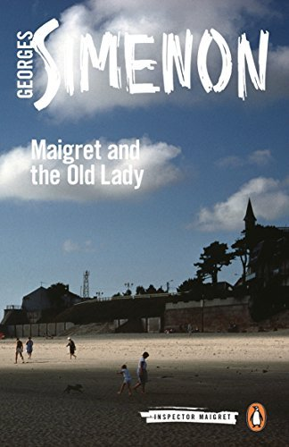 Maigret and the Old Lady (Inspector Maigret)