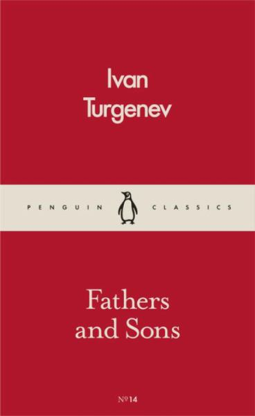 Fathers and Sons (Pocket Penguins)